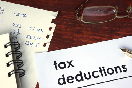 End of Year Taxes