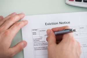 A Brief Explanation of Legal Eviction Procedures in Michigan