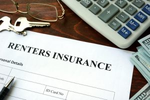 Why Landlords Should Require Tenants to Have Renters' Insurance