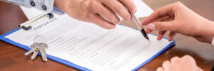 How to Draft a Lease Agreement